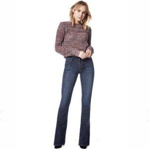 Joe Jean FLAWLESS High Rise Boot Cut Jeans